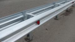 Дорожное ограждение двухстороннее 11 ДД-3-400 кДж