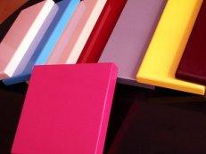 Fiber boards of high density, Fibre board of
