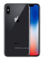 Apple iPhone X - 256Gb - Space Gray (AT&T)