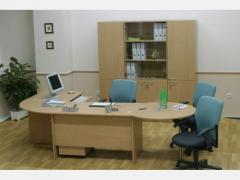 Кабинет для сотрудников Элайн-2