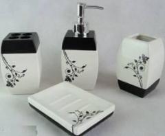 Набор керамический для ванной комнаты
