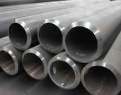 Sale of narzhaveyushchy pipes 12X18H10T