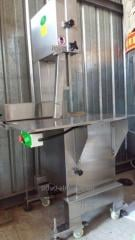 Equipment for meat processing and production of meat products