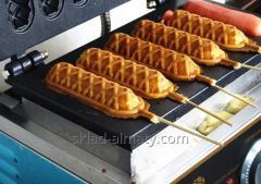 Professzionális elektromos ostya készitó készülékek