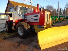 Отвал конический на трактор Т-150 К ОКТ-150К