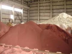 Simple superphosphate