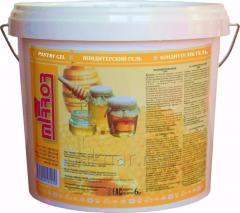 Гель мед,  6 кг,  код: 4870004101210