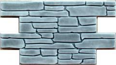 Фасадная панель Плитняк