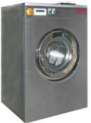 Облицовка левая (нерж.) для стиральной машины Вязьма Л10.00.00.120-02 артикул 9651У