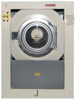 Профиль левый верхний для стиральной машины Вязьма Л50.32.00.007 артикул 37111Д