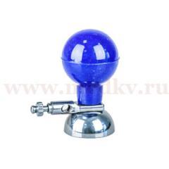 ЭКГ электрод грудной многоразовый (чашечный) импорт (комплект)