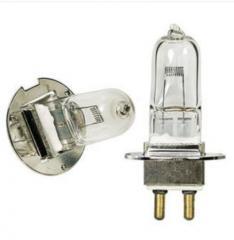 Лампа КГМН 6-30 цоколь PG 22-6.35 (металл.юбка)