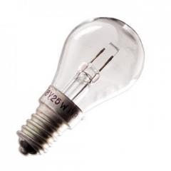 Лампа МН 26-0,12-1 Е10