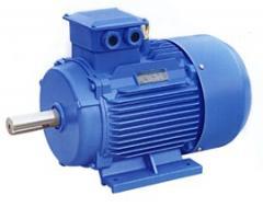 Двигатель STg71-4A (АИР 71А4) 0,55 кВт 1350 об/мин.220/380В исп.3681 F85 код 120000061049