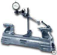 Прибор проверки изделий на биение ПБ-500