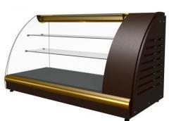 Кондитерская витрина настольная ВХС-1,2 Арго XL