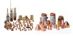 Колпак защитный HT40/PAC140  020104