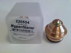 Основная часть горелки 220789 Hypertherm