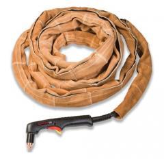 Чехол кожаный Защитный для резака 024548