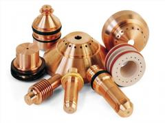 Электрод PowerMax 1650 40/60/80A #120926 (SV)