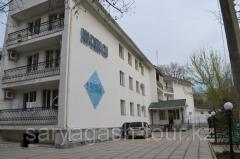 Odnowa biologiczna (wellness & SPA)