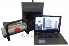 Переносной Рентген сканер багажа SPX-3025P