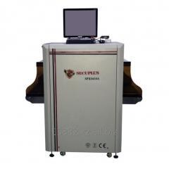 Рентген сканер багажа SPX-5030A