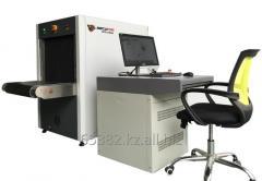Рентген сканер багажа SPX-6550