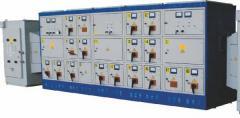 Комплектная  трансформаторная подстанция КТПП  25-6300/6 (10)-0,4У3