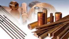 Export of non-ferrous metal