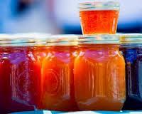Плодово-ягодные консервы, переработка фруктов и
