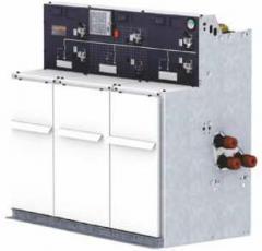Моноблок для распределения электроэнергии RM6