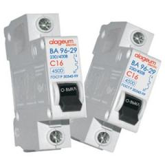 Automatic BA 96-29, BA 96-100, BA 96+N switches