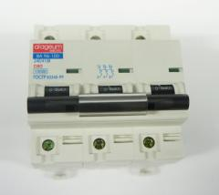 Switches BA 96-100 automatic series