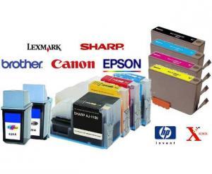 Картриджи для струйных принтеров