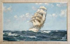 Картины маслом на холсте от 15000 до 250000 тг.