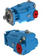 406.0.90 Гидромоторы нерегулируемые с наклонной