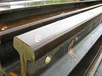 Miner rails