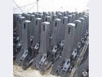 Component parts for railway equipmen