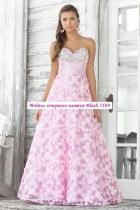 Вечернее платье Blush 5109