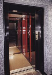 Лифты и экскалаторы в Казахстане
