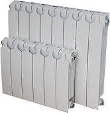 Aluminum radiators of PASSAT500, LUXALL500,
