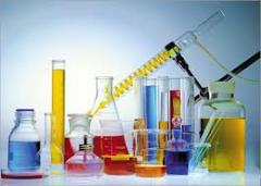 The laboratory, Laboratory and analytical