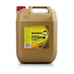 Magna 15w40 oil