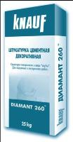 Минеральная структурная штукатурка КНАУФ-Диамант