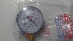 Вакуумметр для доильного аппарата
