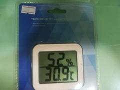 Цифровой термогигрометр Т-11