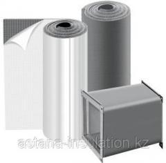 Изоляция для вентиляции самоклеющаяся  K-FLEX AIR AD 25x1000