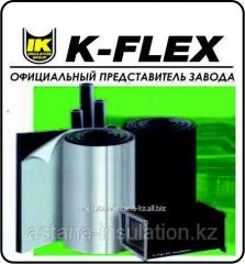 Rubber tube for thermal insulation of K-FLEX...