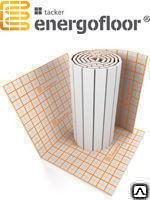 Плиты и маты Energofloor Tacker